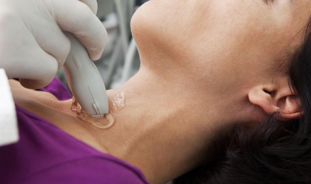 Indikacije za ultrazvočno preiskavo vratnega ožilja