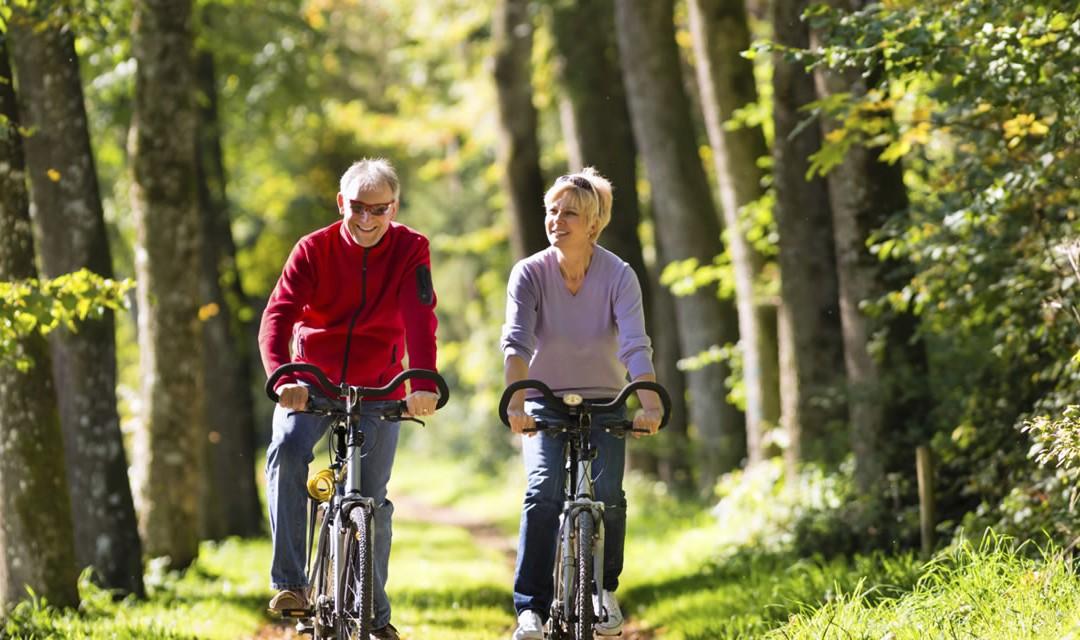 Zdravje in starejši rekreativni športniki